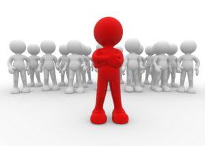 Leadership and management training