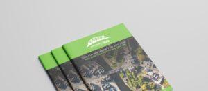 Northwich BID 2 Annual Report background image