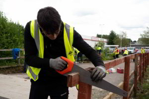 Fence-repairs-in-Northwich