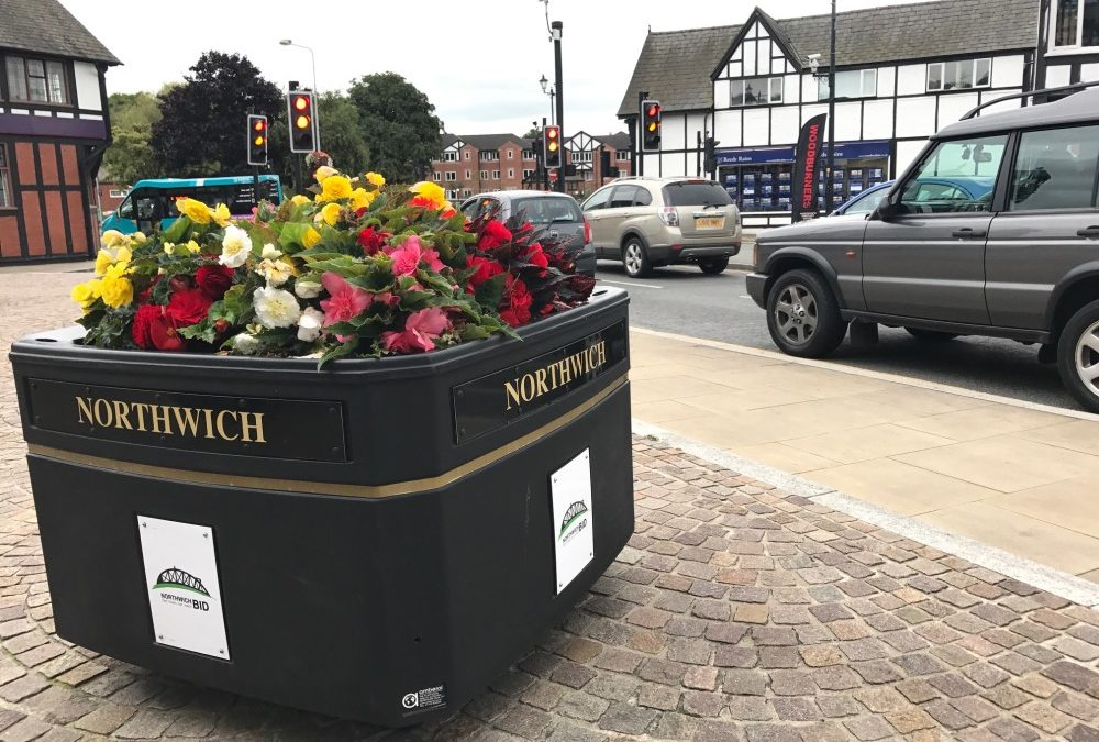 Northwich BID launches consumer survey
